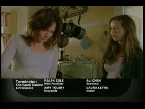 Terminator: The Sarah Connor Chronicles (Episode 2.05 Promo)