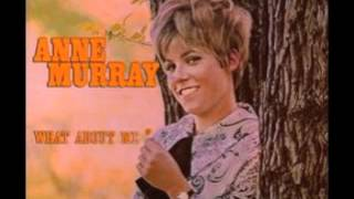 Anne Murray - It's All Over