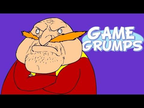 Wolf game job grumps