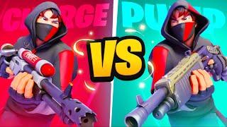 The BEST Shotgun in Season 8 (Charge vs. Pump)