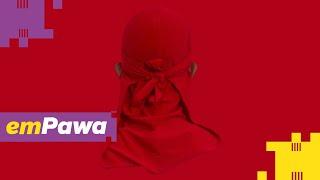 Hanna - Peace (Official Audio) #emPawa100 Artist