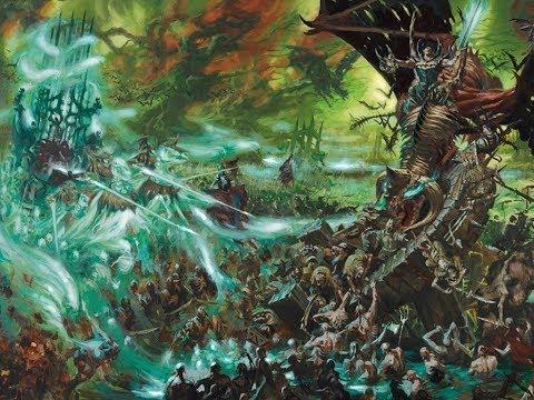 Future of Vampire Counts — Total War Forums