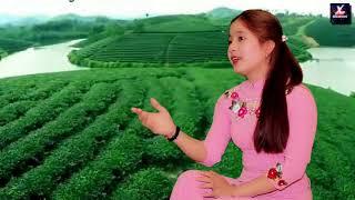 Xứ Nghệ Trong Em   Thảo Linh ( Phòng Thu Xuân Lâm 0986990041 )