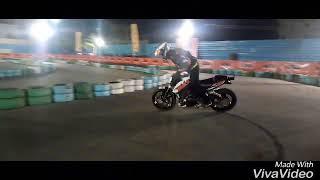 Throttlerz KTM Stunt Show