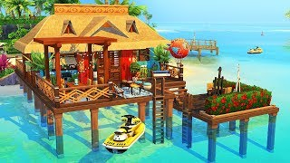 Sims 4 Bungalow Free Video Search Site Findclip Net
