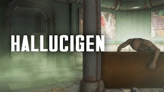 The Full Story of Hallucigen - The Company Worse than Vault-Tec - Fallout 4 Lore