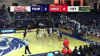 2019 Coke Classic - Game 8: JA Fair vs Northside