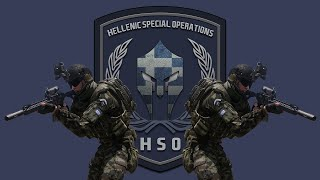 5th NATO Joint Ops Mission – April 24, 2020