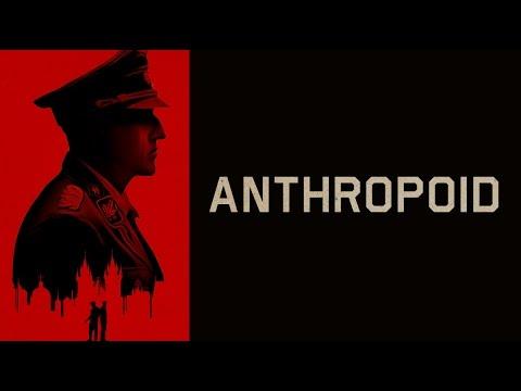 Anthropoid (Trailer)