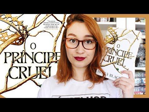 O Príncipe Cruel (Holly Black) | Resenhando Sonhos