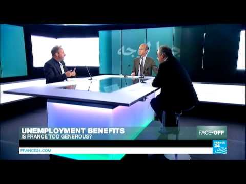Video Unemployment benefit: Is France too generous?
