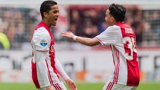 Justin Kluivert To Adopt Abdelhak Nouri Shirt Number At Roma