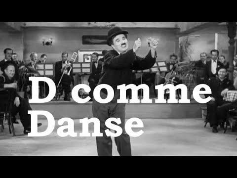 Vidéo de Charlie Chaplin