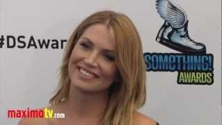 Willa Ford, Willa Ford Sexiness all over at 2012 Do Something Awards ARRIVALS