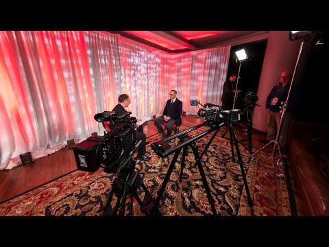 Steve Yzerman | Midseason Conversation | 2019-20 Detroit Red Wings