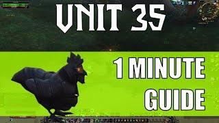 unit 35 wow - Thủ thuật máy tính - Chia sẽ kinh nghiệm sử dụng máy