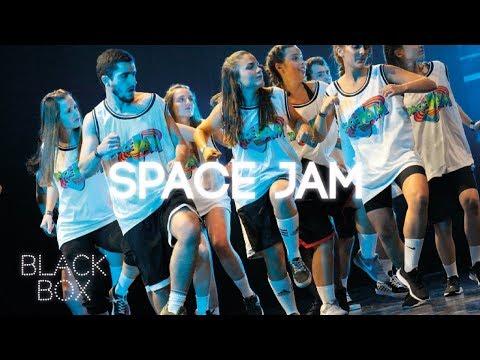SPACE JAM | BLACK BOX SALDANHA 2019