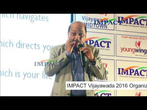 Dream KV Pradeep TELUGU IMPACT Vijayawada 2016