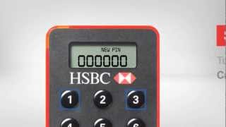 Existing HSBC Customers   Activate Your Online Security Device And Set Up A PIN