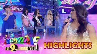It's Showtime Magpasikat 2018: Alakdawn Zulueta describes the other candidates