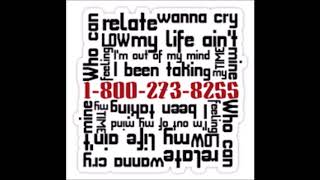 Logic ~ 1 800 273 8255 Ft  Alessia Cara & Khalid {Hour Loop}