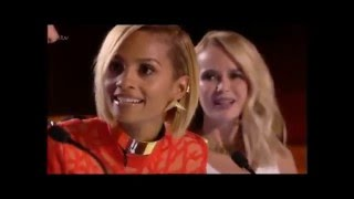 Mind Reads the Judges? OMG! - Impossible Trick - Incredible Soldier BGT 2016