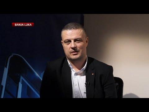 Vojin Mijatović za N1: Poruka SDA, HDZ-u i SNSD-u