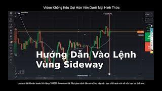 Hướng Dẫn Điểm Vào Lệnh Trong Khoảng Sideways PP Kháng Cự Hỗ Trợ Cho Traders