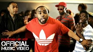 Christian Rap - DKing - Turn Up (Official Music Video)(@ChristianRapz)