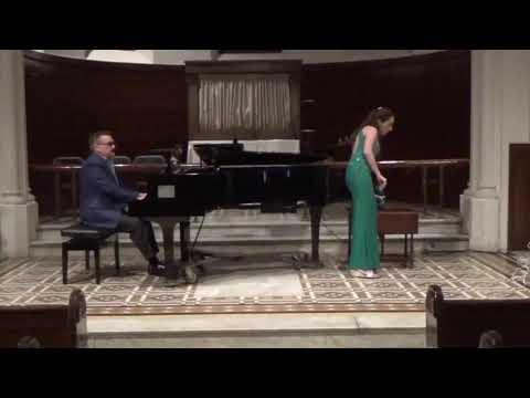 Giuseppe Verdi, A JOURNEY THROUGH SONG, March 2020
