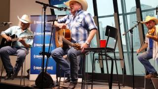 "Mark Chesnutt talks about new song ""It's Hot"" and more from his new album"