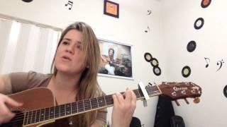 Luanna Machado - Pra ser feliz (Daniel) Cover