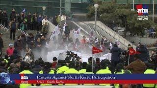 U.N. Chief Prods Koreas Olympic Truce