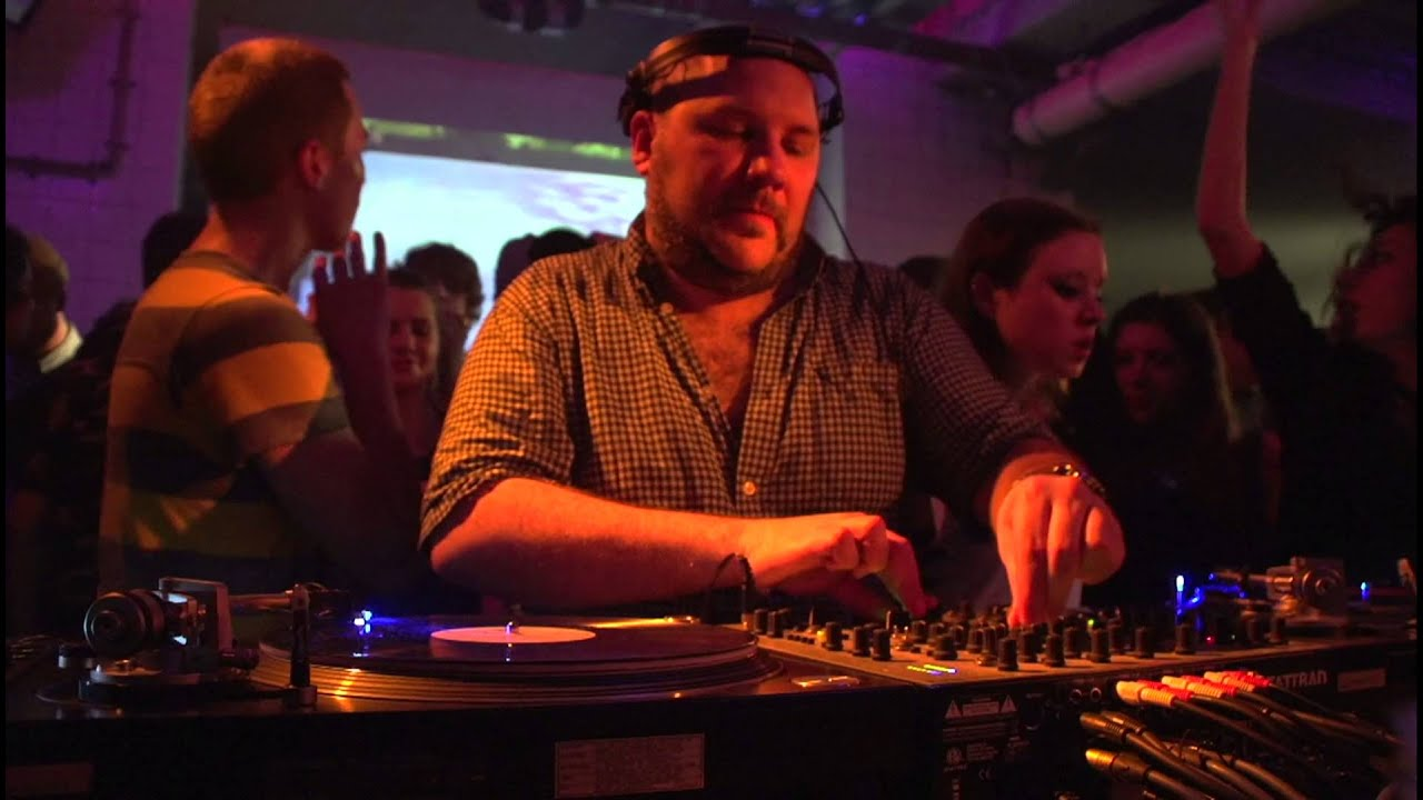 Prosumer - Live @ Boiler Room Berlin 2012