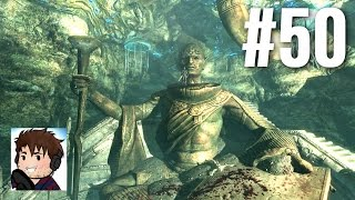 Let's Play Skyrim Part 50 - No Mercy for Mercer