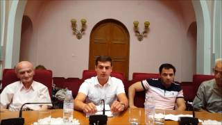 Gurgen Simonyan - Strong State Building in the Context of Modernization of National Interests