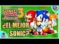 por Qu Sonic 3 amp Knuckles Es El Mejor Juego De La Sag