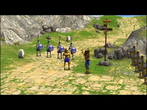 age of mythology the titans pc cheats