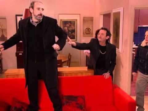 Juan Cuesta y el extasis