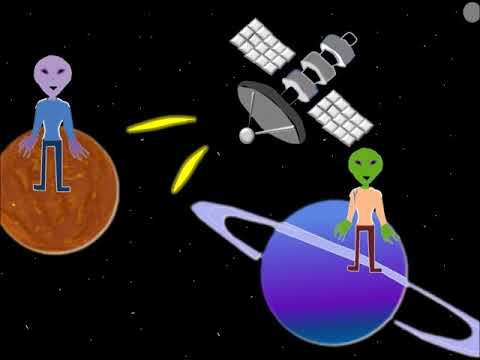 Инженерите и Космосът