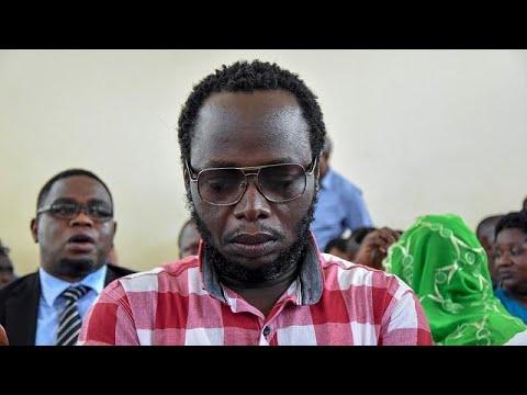 Tanzanie : un journaliste libéré après avoir plaidé coupable de crimes économiques Tanzanie : un journaliste libéré après avoir plaidé coupable de crimes économiques