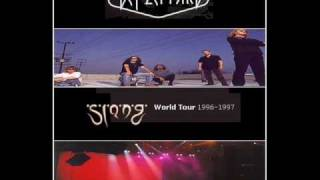 Def Leppard Gift Of Flesh Live 1996