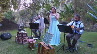 Duô | Duas Metades (Jorge e Mateus) - Música para Casamento no ES