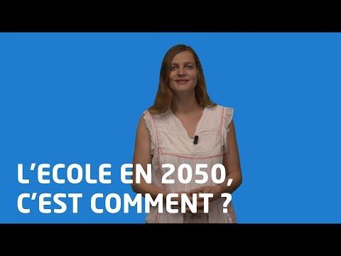 Marie Mérouze - Imaginons Bordeaux Métropole en 2050