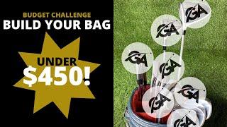 Best Cheap Golf Club Set Under $450?! | Quality Golf Brands Only
