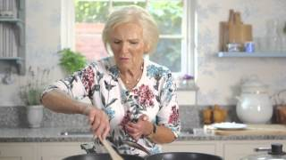 Mary Berry's Paprika Pheasant with Mushroom Sauce