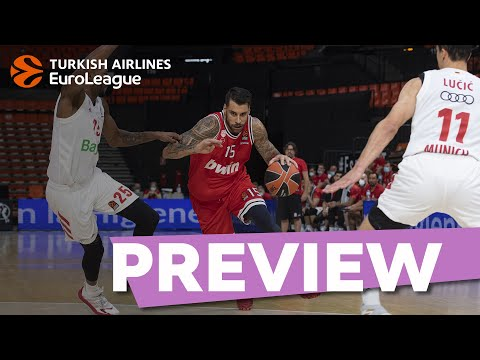 2020-21 preview: Olympiacos Piraeus