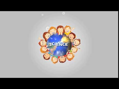 logo animation for lets tute E learning company