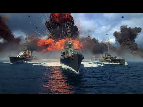 World of Warships | PC Game | Fanatical