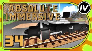 immersive engineering railroading - Free video search site